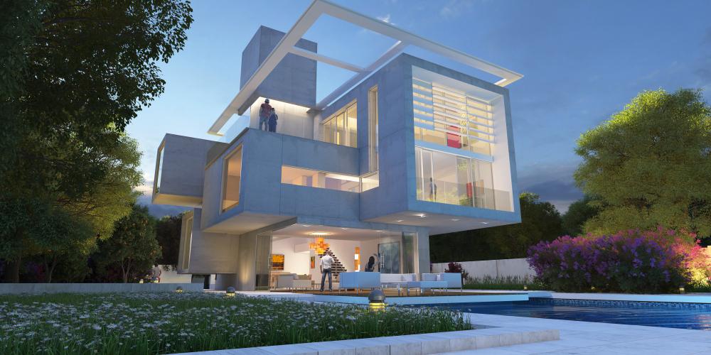 บริการออกแบบบ้านจากAwiiHouse